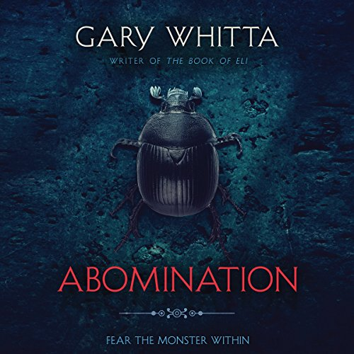 Abomination cover art