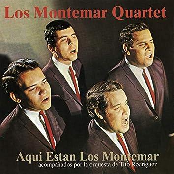 Aquí Están Los Montemar