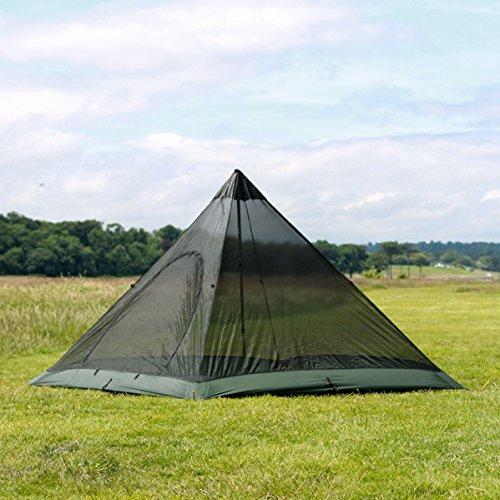 DD SuperLight – Pyramid – Mesh Tent
