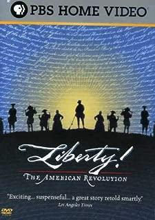 Liberty! The American Revolution