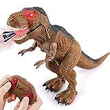 Baztoy Dinosaure Telecommandé, E...