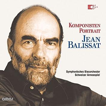 Jean Balissat (Komponistenportrait)