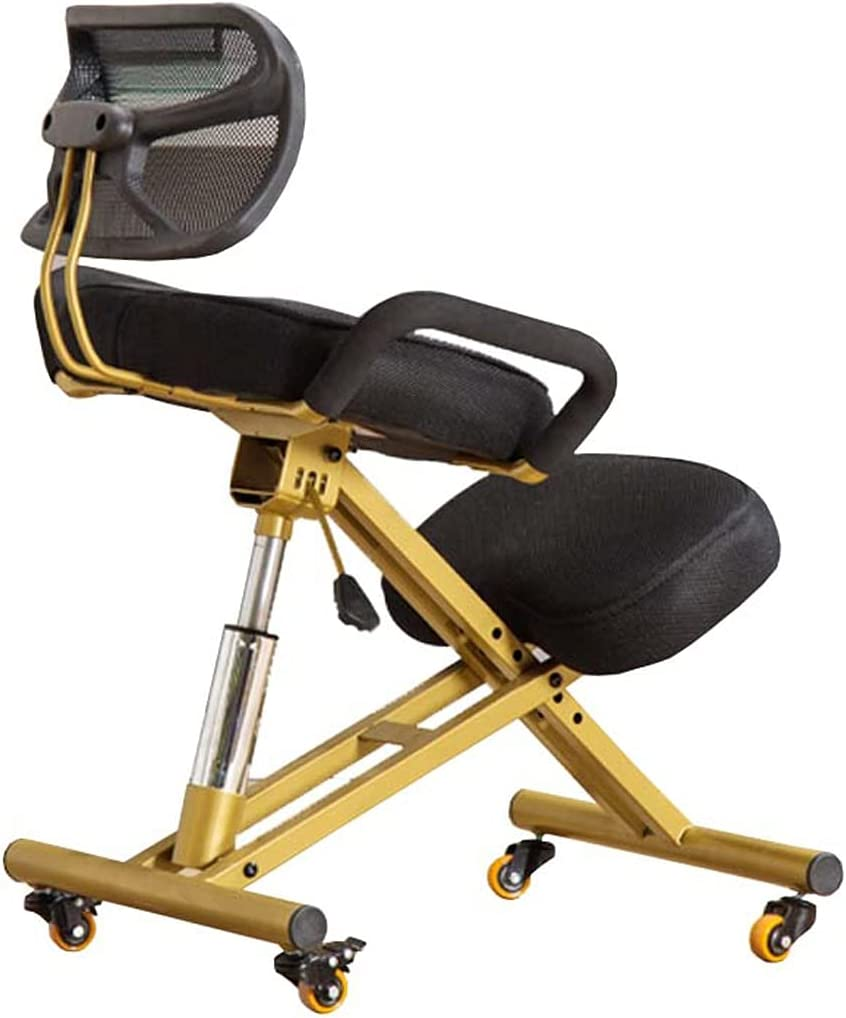 Kneeling Chairs Modern Ergonomic with SALENEW very popular Support Corr Back Posture Selling