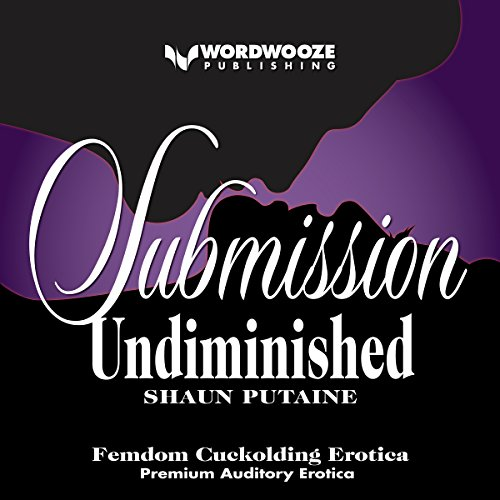 Submission Undiminished cover art