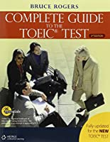 Complete Guide to the TOEIC Test, 3/e Text (348 pp) (Complete Guide to the TOEIC Test 3/e)