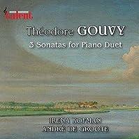 3 Sonatas for Piano Duet