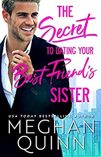 The Secret to Dating Your Best Friend's Sister (1792128304) | Amazon price tracker / tracking, Amazon price history charts, Amazon price watches, Amazon price drop alerts