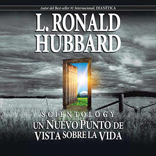 Scientology: Un Nuevo Punto De Vista Sobre La Vida [Scientology: A New Slant on Life] Audiobook By L. Ronald Hubbard cover art