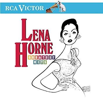 Lena Horne Greatest Hits
