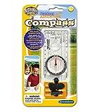 Brainstorm Toys Outdoor Adventure Compass,