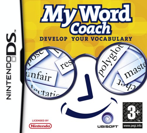 My Word Coach [UK Import]