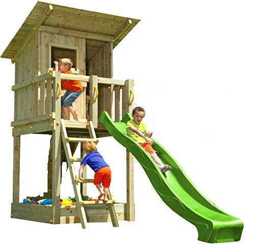 MASGAMES - Parco per Bambini Torre Beach Hut XL