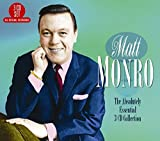 Songtexte von Matt Monro - The Absolutely Essential 3 CD Collection