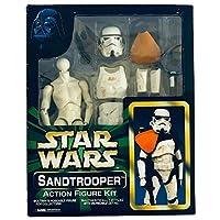 """Star Wars Sandtrooper Sergeant 12"""" Tomy Marmit"""