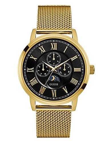 Guess Herren-Armbanduhr W0871G2