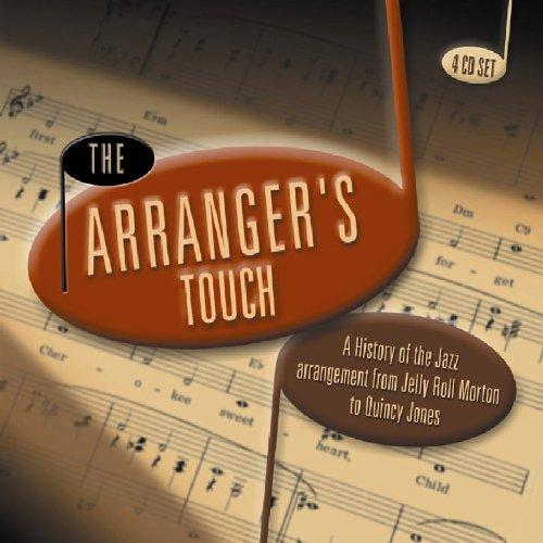 Arranger'S Touch