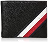 Tommy Hilfiger Downtown Mini CC Wallet Black