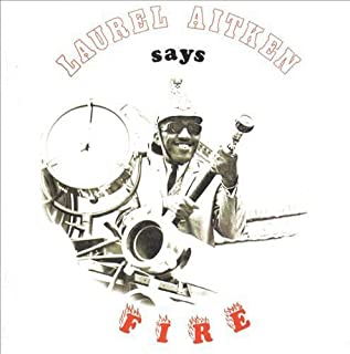 Says Fire [12 inch Analog]