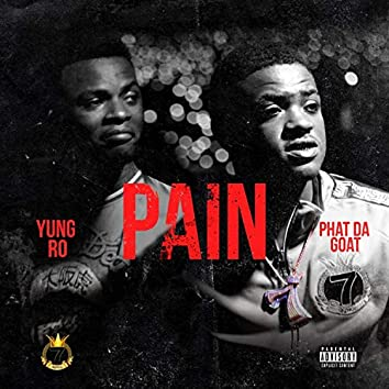 Pain (feat. Yung Ro)