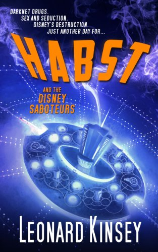 Download Habst and the Disney Saboteurs (English Edition) B00JYJVQSS