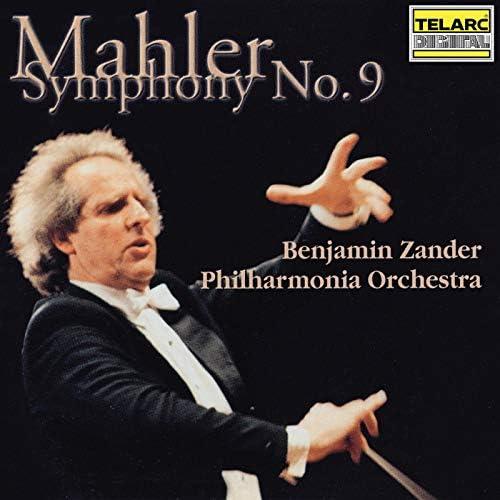 Philharmonia Orchestra & Benjamin Zander