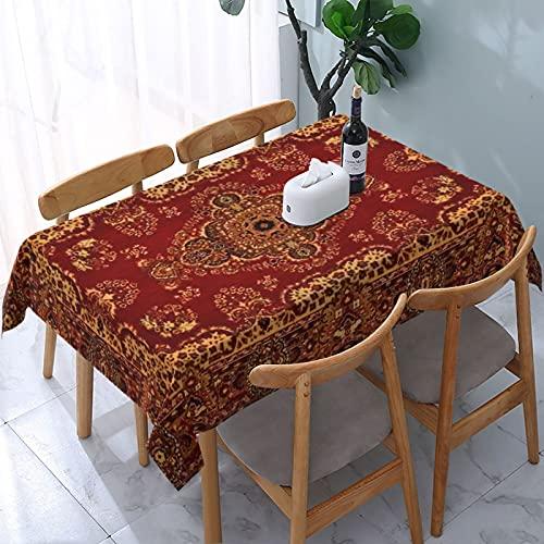 RHRFOL Premium Polyester Tablecloth 54