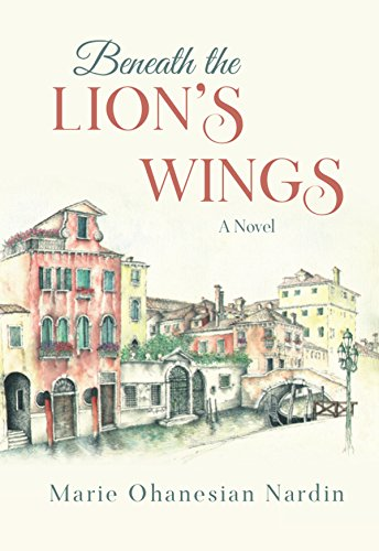 Beneath the Lion's Wings: A Novel (English Edition)