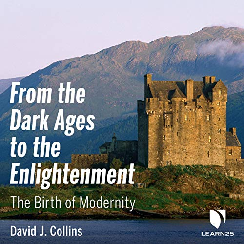 From the Dark Ages to the Enlightenment Titelbild