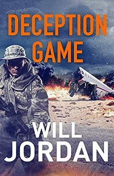 Deception Game  Ryan Drake Book 5