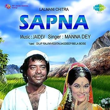 Sapna (Original Motion Picture Soundtrack)