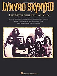 Easy Guitar With Riffs And Solos Tab