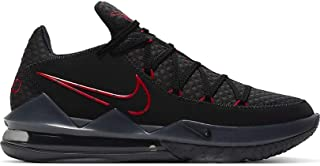 Lebron Xvii Low Mens Basketball Shoes Cd5007-001