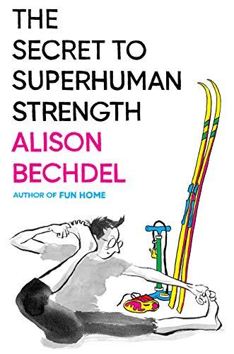Image of The Secret to Superhuman Strength