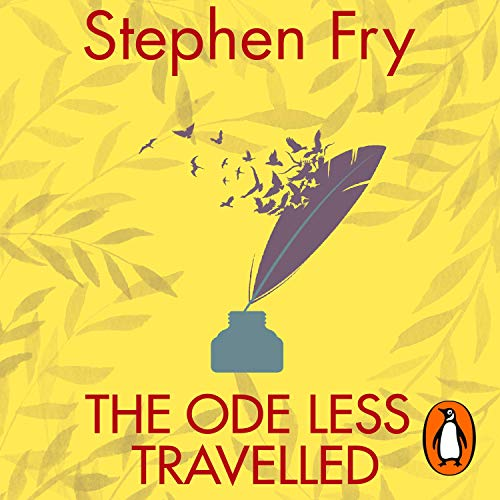 The Ode Less Travelled cover art
