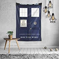 締めるドア タペストリー 壁掛け インテリア 多機能壁掛け ファブリック装飾用品 模様替え 部屋 窓カーテン 個性ギフト 新居祝い 152cmx102cm