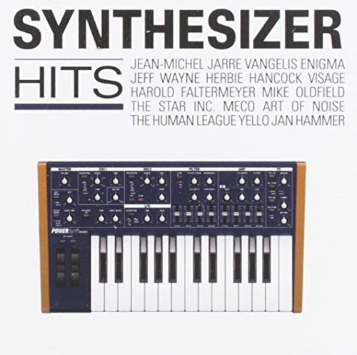 Various Artists - Synthesizer Hits