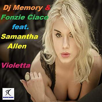 Violetta (feat. Samantha Allen)