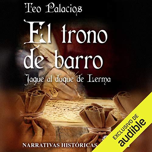Couverture de El Trono de Barro [The Throne of Mud]