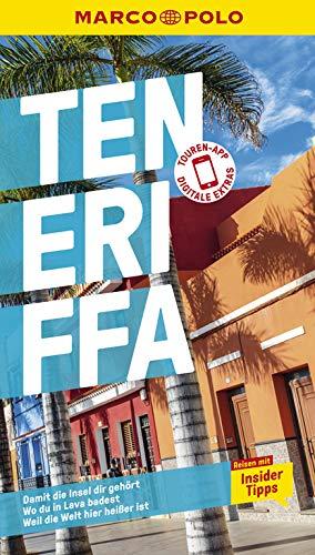 MARCO POLO Reiseführer Teneriffa: Reisen mit Insider-Tipps. Inkl. kostenloser Touren-App