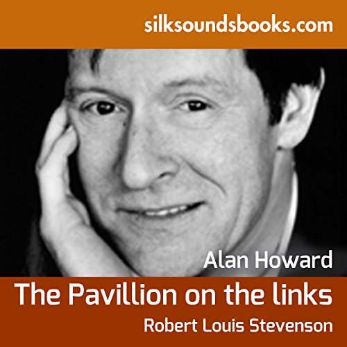 The Pavilion on the Links audiobook cover art