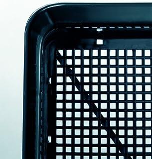 大和プラスチック ピッキングトレー 35型 345×270×H75 ブラック