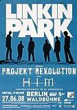 Linkin Park - No More Sorrow, Berlin 2008 »