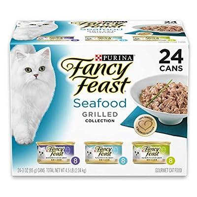 cat food wet