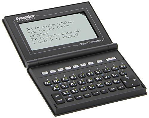 Franklin ET-3115 dizionario elettronico