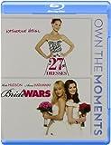 27 Dresses / Bride Wars [Blu-ray] [US Import]