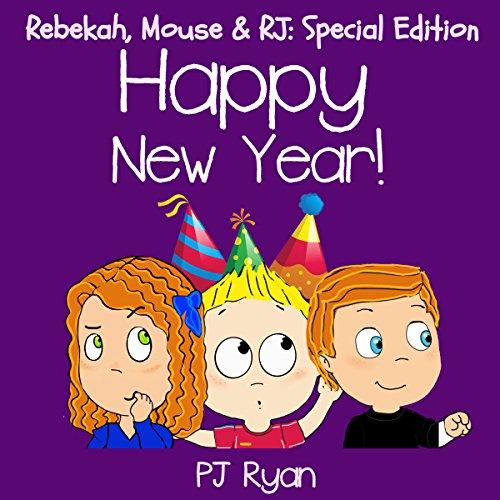 Happy New Year! audiobook cover art
