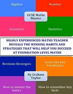 GCSE Maths Blaster: How To Nail Grade C at GCSE Maths