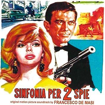 Sinfonia per due spie (Original Motion Picture Soundtrack)