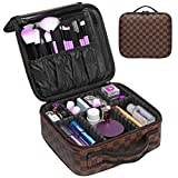 Makeup Case Cambond Luxury Checked