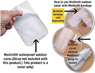 pawflex medimitt disposable dog bandage